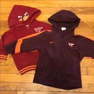 Virginia Tech 3T bundle